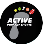 Active Primary Sports Logo